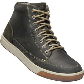 Keen M's Glenhaven Mid Sneakers dark oliv/black
